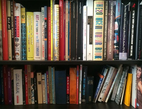 ספרים רבותי ספרים