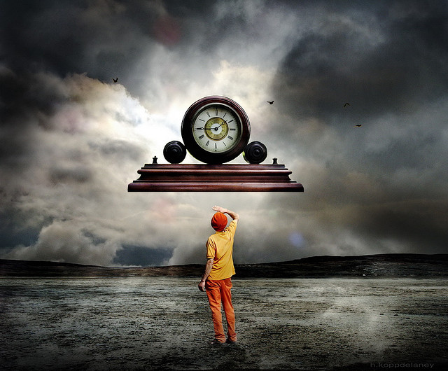 מי מנהל את הזמן שלכם? | תמונה מאת h.koppdelaney